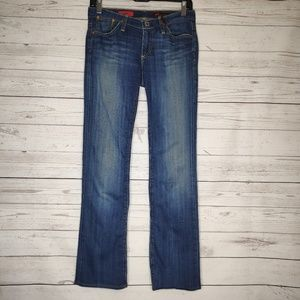 AG Adriano Goldschmied The Kiss Jean Size 26